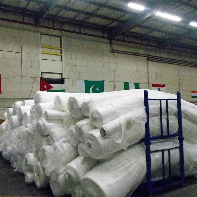Stocklots Wet Tissue Non-woven