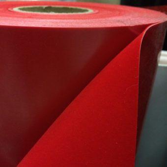 Stocklots Velvet PVC Packaging