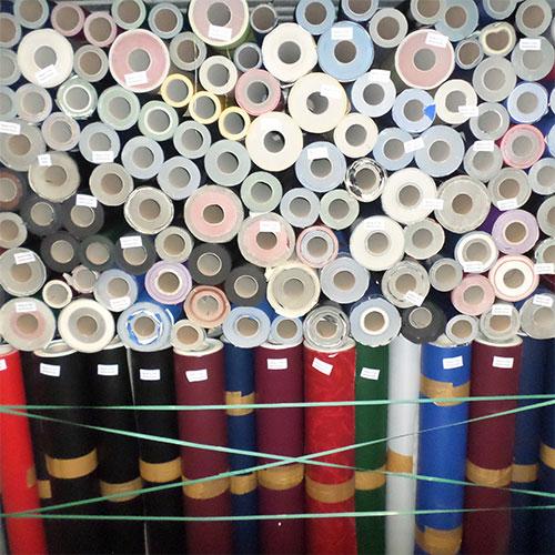 Stocklots Paper PVC Europe