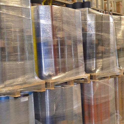 Stocklots Bookbinding PVC