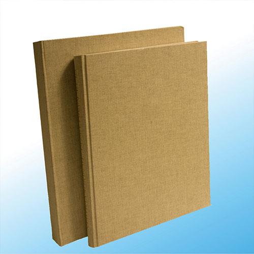 Stocklots textile book cover