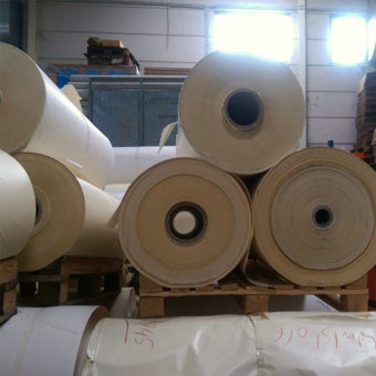 Stocklots Acrylic paper