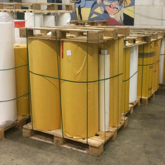 Stocklots double sided Self adhesives