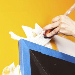 stocklot self-adhesives masking tape
