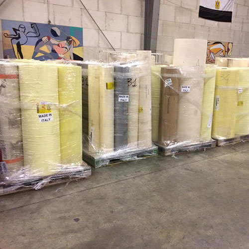Stocklots Masking Tape Europe