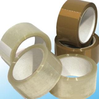 stocklot self-adhesives Tape packaging