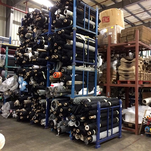 Stocklots Textiles Automotive