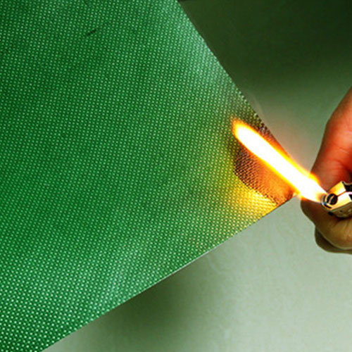 Stocklots Textiles fire retardant