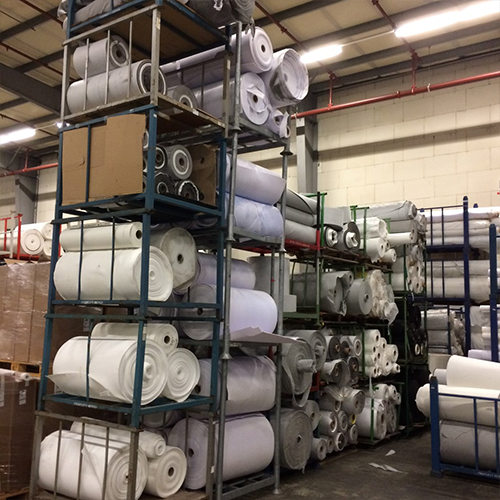 Stocklots European Textiles