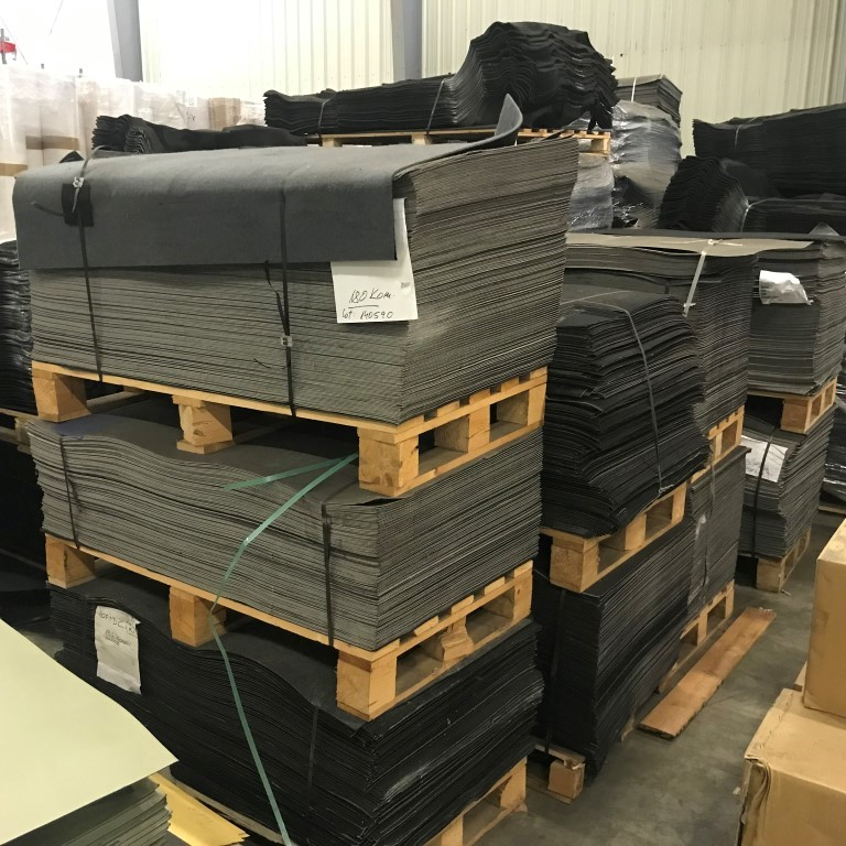 Stocklots Car Flooring