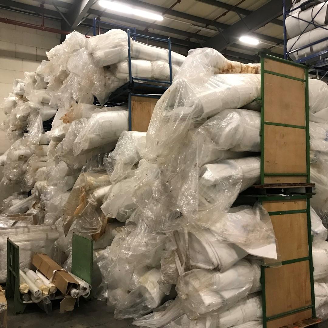 Air Filter Fabrics Non-woven