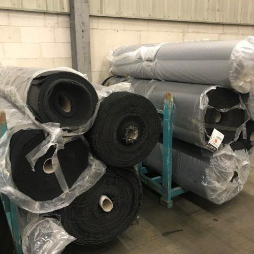 Stocklots Car Flooring Textiles