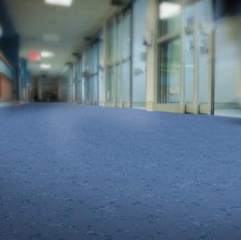 PVC Floor Stocklot