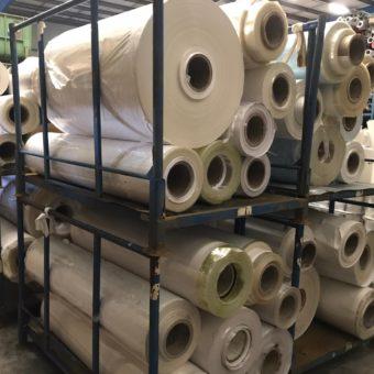 Stocklot lamination tape